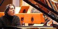 Fazıl Say, Uluslararası Beethoven Ödülü'nü Aldı