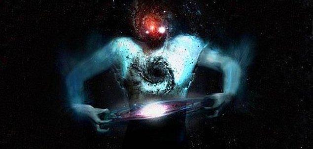 """8. Evrende hala madde varsa, arta kalan anti-madde de olmalıydı. Bu yüzden evrende doğal """"anti-madde avı""""na çıkıldı ama pek sonuç alınamadı."""