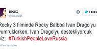 Putin'in Gazabından Korkanların Rusya'yı Ne Kadar Sevdiğini Anlattığı 18 İlginç Tweet