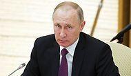 Putin: 'Alçakça Bir Saldırı, Provokasyon'