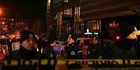 Büyükelçi Karlov Suikastine Tüm Dünyadan Tepki Yağıyor