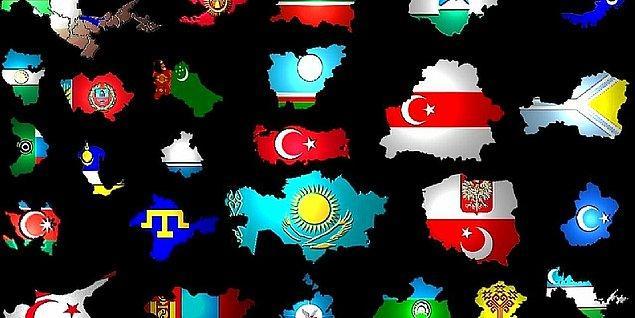7. Hangisi bir Türk-İslam devleti değildir?
