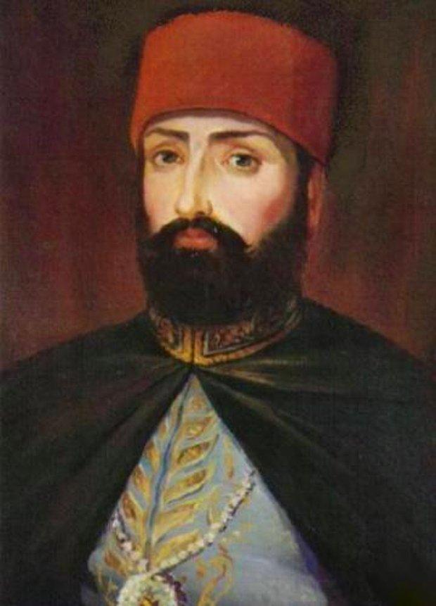 II. Mahmut