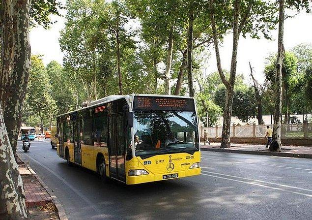 2017'nin Mayıs ayında emekli olacak Hikmet Abi. Belki otobüste birlikte yolculuk yapamayacaklar ama yine görüşecekler 256 yolcuları.