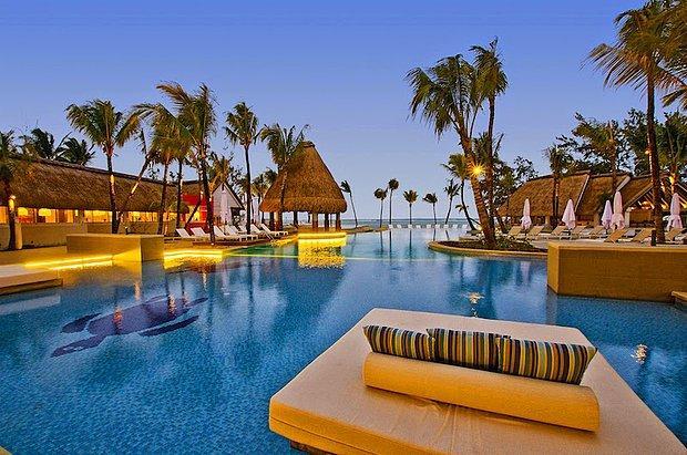 Pahalı otel tatilleri