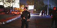 Beşiktaş'taki İkinci Saldırganın Kimliği Belirlendi: Şehit Sayısı 45'e Yükseldi