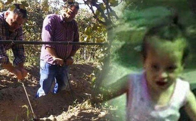 17. 21 Ekim tarihinde ülkece dehşete düştük... Kaybolan küçük Irmak'ın tecavüze uğrayıp öldürüldüğünü Müge Anlı ortaya çıkardı.