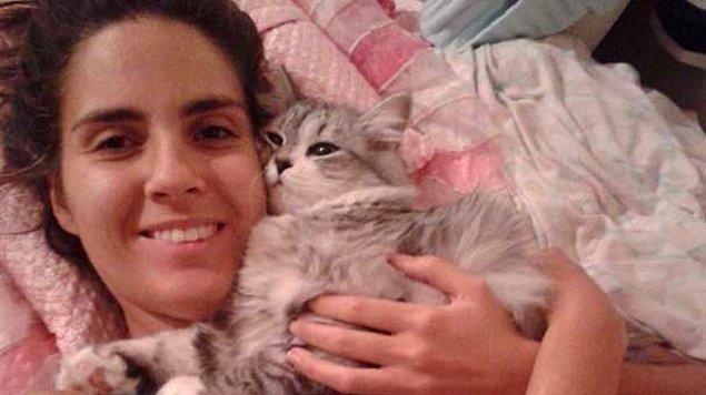 18. 25 Ekim tarihinde Fulya Özdemir'in cansız bedeni ise defalarca bıçaklanmış halde, bir erkek arkadaşının evinin yakınlarında bulundu.
