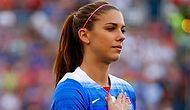 Onunla Futbol Daha Güzel: 23 Madde ile Futbolun Taçsız Kraliçesi Alex Morgan