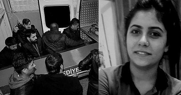 23. 6 Aralık'ta 21 yaşındaki Şehriban Elmas kocası ve ailesi tarafından dövülerek öldürüldü.