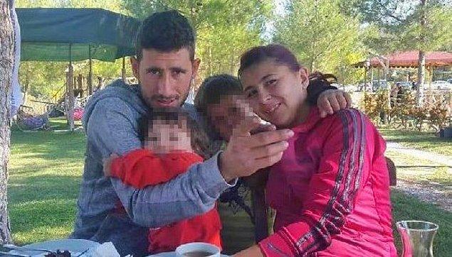 """26. 15 Aralık: 26 yaşındaki Gizem Günay'ı kocası öldürdü. Pişkin koca """"kıskançlık indirimi"""" istedi."""