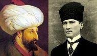 Tarihteki Büyük Türk Liderlerini Ne Kadar Tanıyorsun?