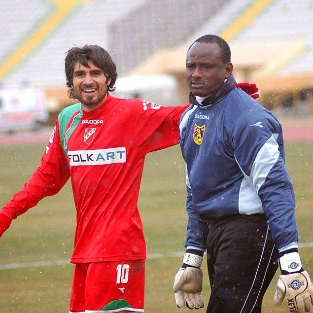 Malatyaspor Süper Lig'e yükseldikten sonra sadece 5 maça çıktı Şehmus. Sonra 2. Lig'de mücadele eden Kayseri Erciyesspor takımına kiralandı.