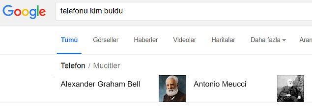 """Önce bir bilene soralım: """"Google it!"""""""