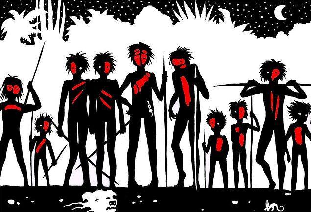 5. Issız bir adada mahsur kalan bir grup çocuğun hikayesini anlatan William Golding romanının adı nedir?