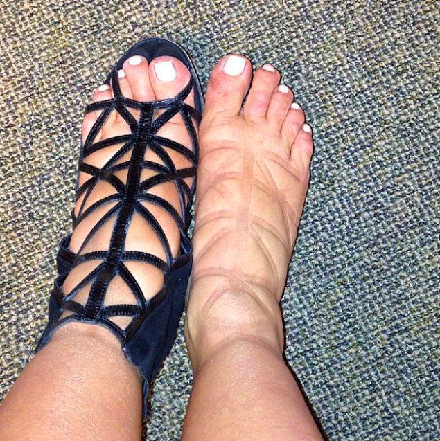 13. Ayakkabılar