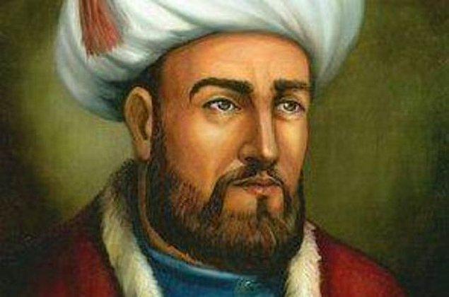 7. Nizâmülmülk hangi Türk devleti döneminde vezirlik yapmıştır?