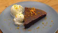 Dışı Çıtır İçi Yumuşacık Bademli Çikolatalı Kek Nasıl Yapılır?