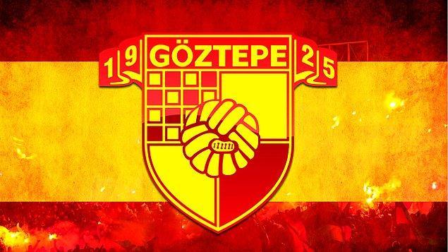 Göztepe'den kısaca bahsetmek gerekirse, 1925 yılında kurulan bir İzmir kulübüdür. TFF 1. Lig'de mücadele eden Göztepe, tarihinde Türkiye'de ve Avrupa'da önemli başarılara imza atmıştır.