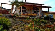 Eşit ve Ekolojik Yaşamıyla Yüreğinize Bahar Esintileri Getirecek İzmir Gağgı Çiftliği!