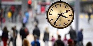 Danıştay Yaz Saati Uygulamasını Durdurdu, Peki Şimdi Ne Olacak?