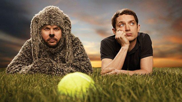 7. Wilfred (2011-2014)