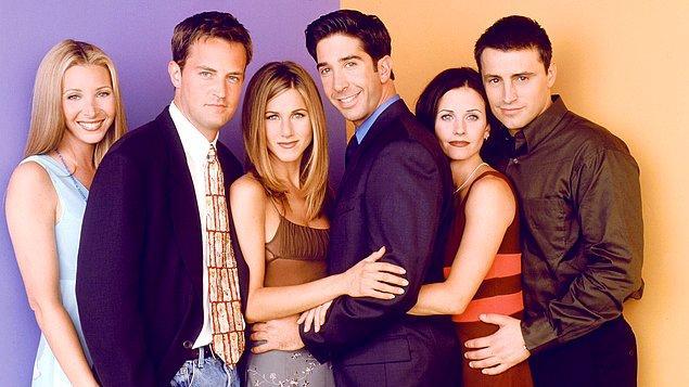 20. Friends (1994-2004)