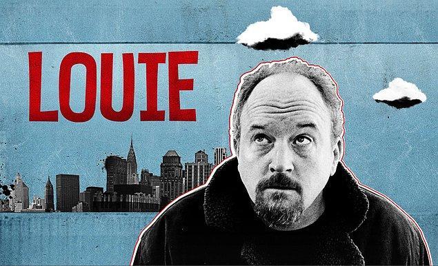 15. Louie (2010– )