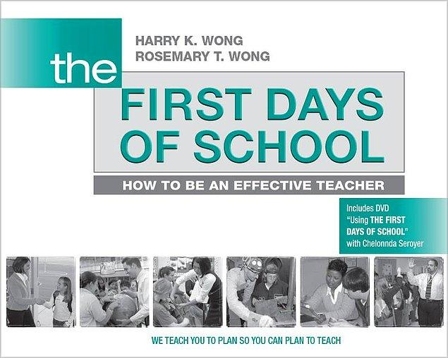 13. The First Days of School
