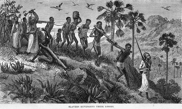 Irk teorisinin, doğrudan sömürgecilik, kölelik ve hatta soykırımın gizli sorumlusu olduğunu söylemek için çok büyük bir deha olmaya gerek yok.