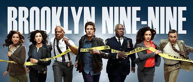 14. Brooklyn Nine-Nine (2013– )