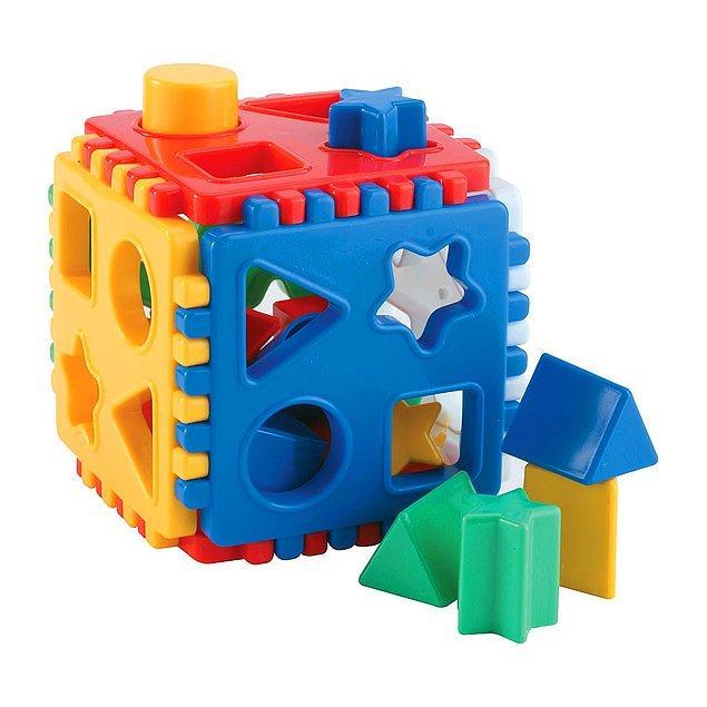 3. Bul tak oyuncaklar