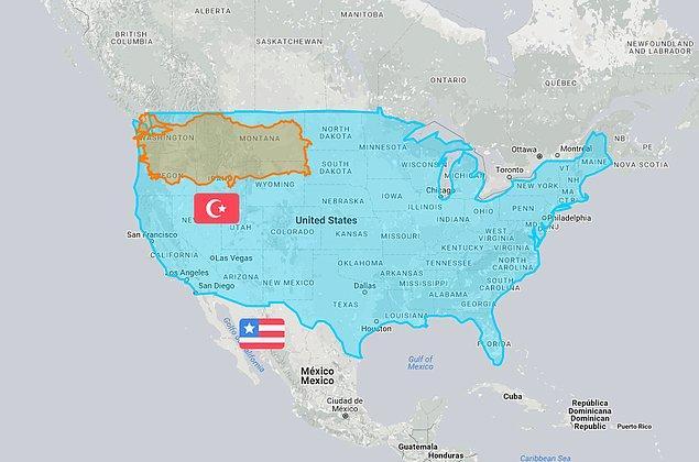 8. ABD ve Türkiye