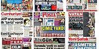 Gazetelerde Bugün | 23 Aralık Cuma
