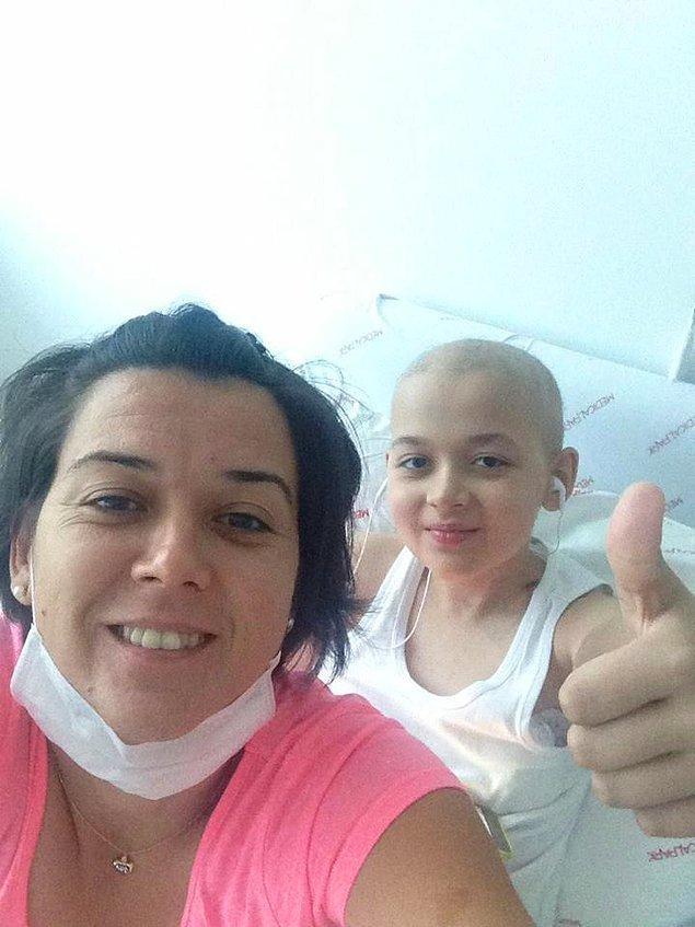 Ancak bir problem var: Arda'nın tedavisi için hastane tam olarak 455.000 USD masraftan bahsediyor. Hatta nakil de orada olursa bu rakam 1.000.000 USD olarak bildiriliyor.