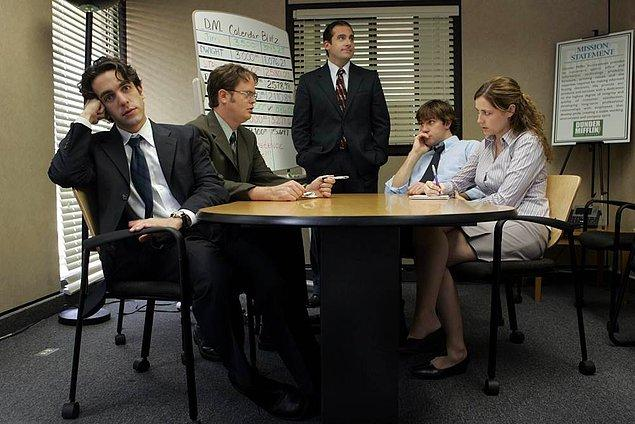 9. Toplantıların %80'i yazışma ortamında ayarlanıyor.