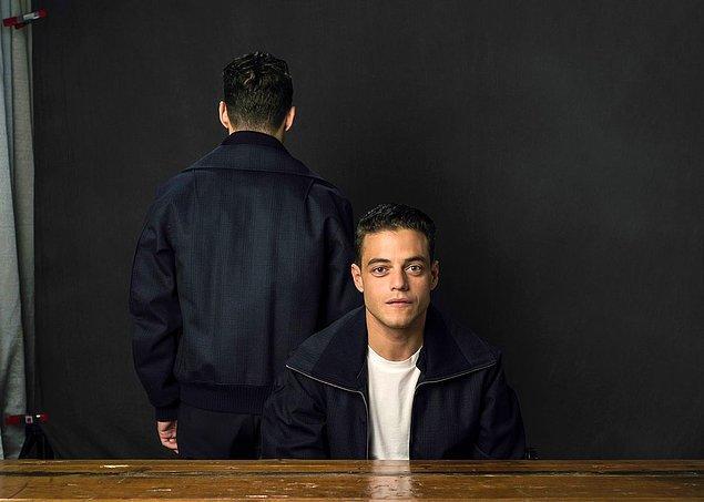 26. Rami Malek