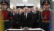 Putin: 'Suikast Rusya-Türkiye İlişkilerine Zarar Vermeyecek'