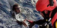 En Ölümcül Yıl: Akdeniz'de 2016'da Hayatını Kaybeden Mülteci Sayısı 5 Bini Aştı