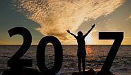 2017'de Daha Sağlıklı ve Mutlu Bir Yaşam İçin Senin Tarafından Verilmeyi Bekleyen 14 Söz