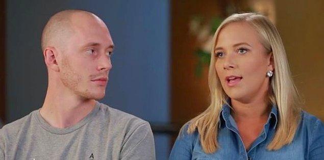 Queensland, Avustralya'da yaşayan Lachlan ve Hayley Webb isimli iki kardeş, bu rahatsızlıktan muzdarip iki insan.