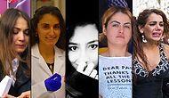 Tüm Yaşananlarla 2016 Yılında Türkiye'de Kadın Olmak