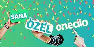 Onedio Bugün Sana Özel! O Ne? Deme Tıkla ve Gör