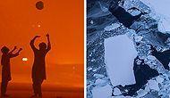 Doğa Ananın Çığlıkları! Dünyanın Dört Bir Tarafından İklim Değişikliğinin 27 Üzücü Etkisi