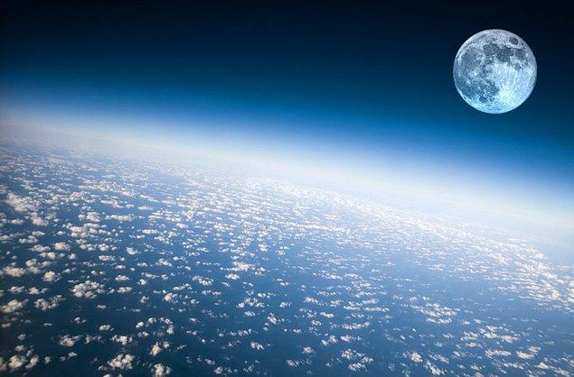 33. Ozon tabakasındaki deliğin kapanmaya başladığı gözlemlendi.