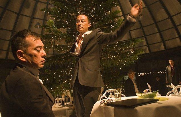 26. Fong juk / Sürgün (2006) | IMDB: 7,3