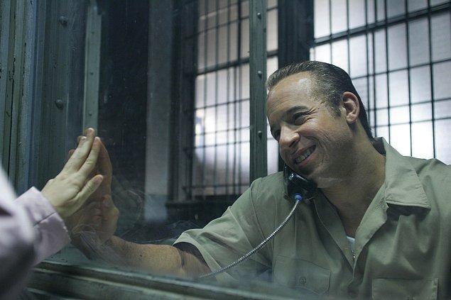 27. Find Me Guilty / Beni Suçlu Bulun (2006) | IMDB: 7,1