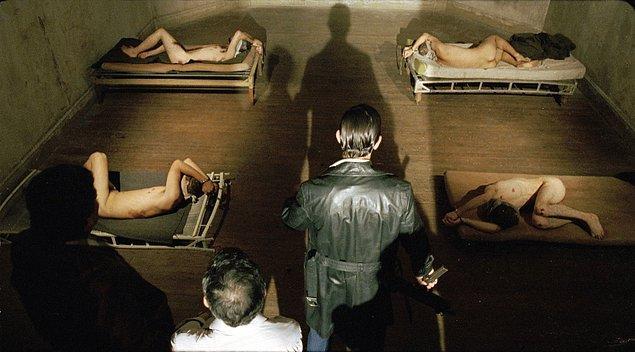 28. Buenos Aires 1977 / Bir Kaçışın Güncesi (2006) | IMDB: 7,3