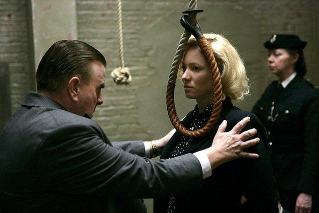 32. The Last Hangman / Cellat (2005) | IMDB: 7,5