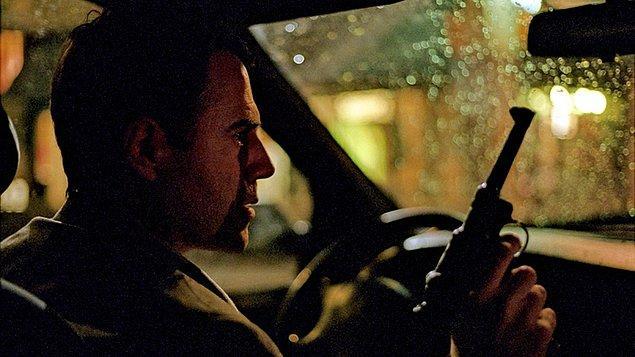 34. Le couperet / Ölümcül Çözüm (2005) | IMDB: 7,5